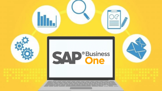 SAP B1 Features