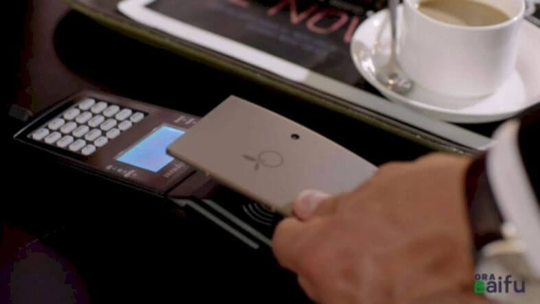 effortless payments