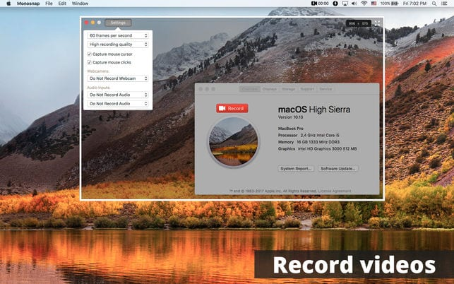 The 20 Best Free Screen Recorder Software 2019 | TechCommuters