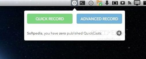 quickcast
