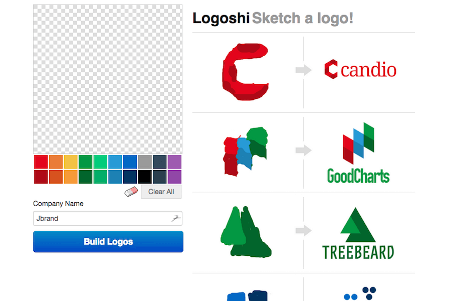 Logoshi Logo Maker