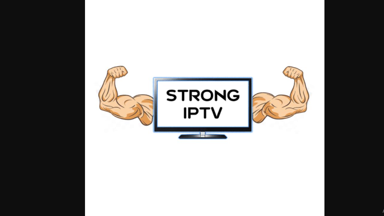 strong-iptv