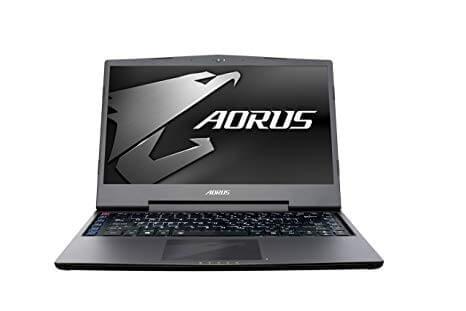 Aorus X3 Plus v7