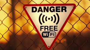 Avoid Public Wi-Fi Networks