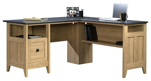 Sauder August Hill Desk