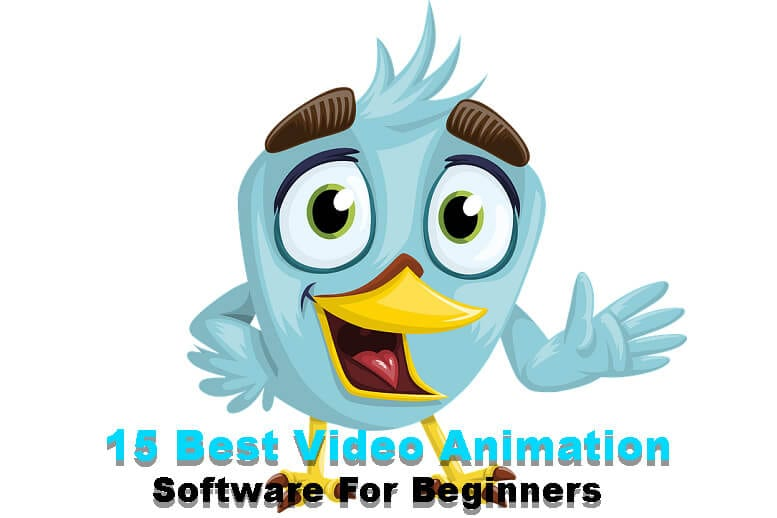 best video animation software