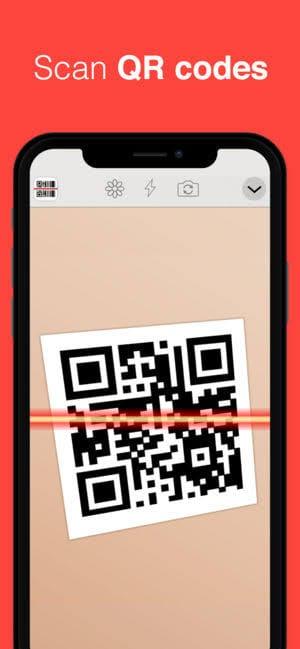 QR Scanner & Barcode