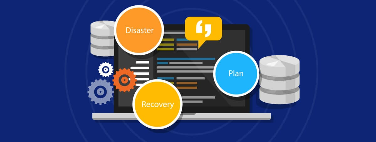Things to Consider for Your IT Disaster Recovery Plan