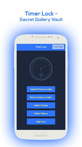 timer lock