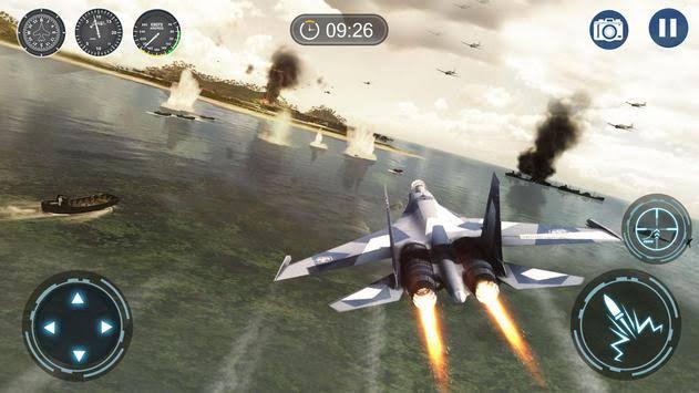 skyward war
