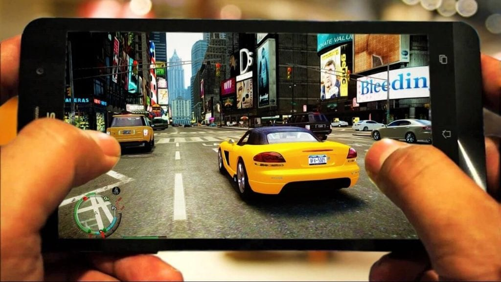 10 Best Offline Racing Games For Android 2020