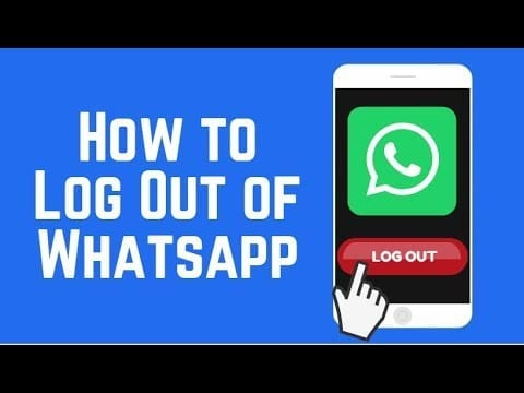 how-to-logout-whatsapp