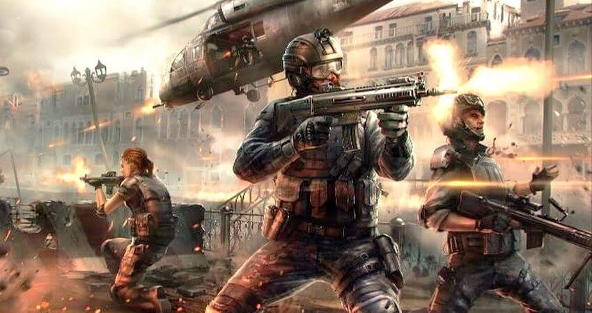 best-war-fighting-games