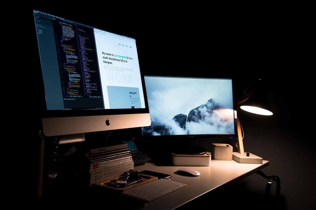 Mac's Screen Time feature