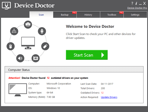 device-doctor
