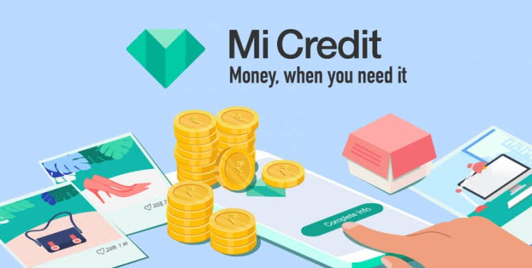 Mi Credit