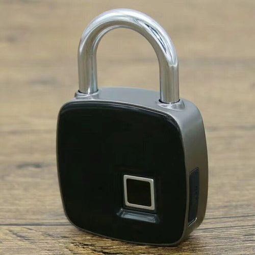 Biometric Padlock