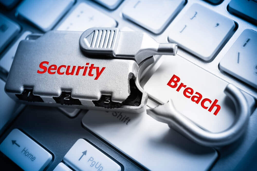 How to Secure User Data from Theft
