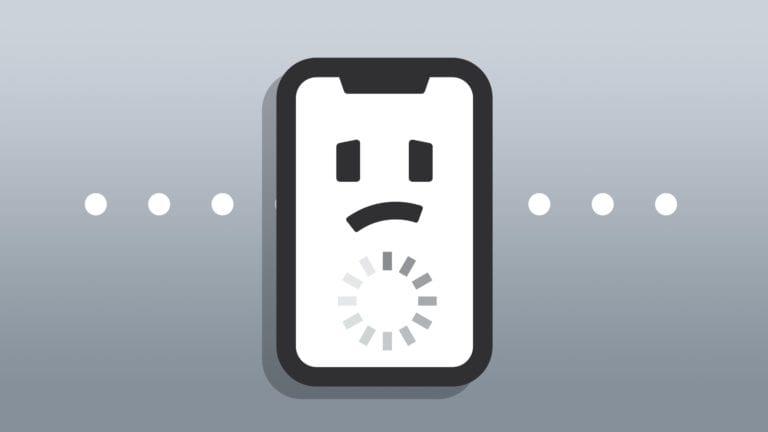 Error Land of iOS 13.1