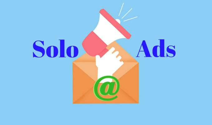 Solo Ad Providers- A Great Quick Start for You