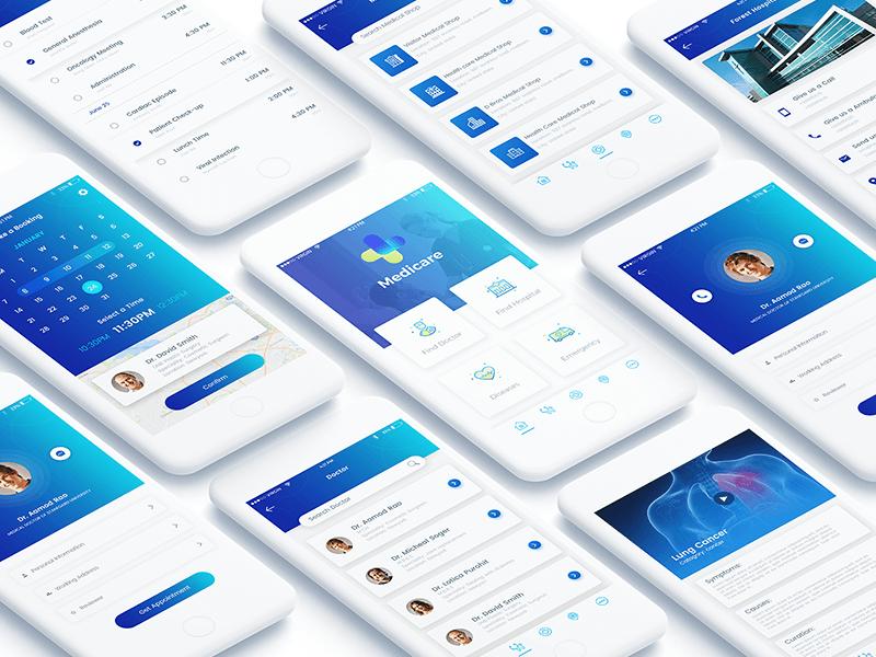 Design Strategies For a Successful B2B App
