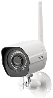 Zmodo Wireless Security Camera System