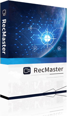 RecMaster-the-best-screen-recorder