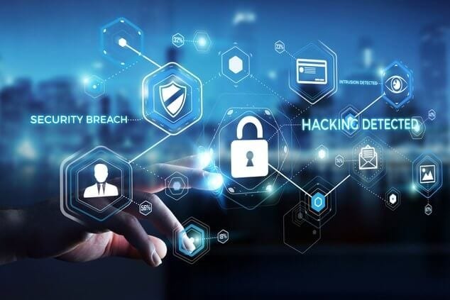 Common Cybersecurity Mistakes