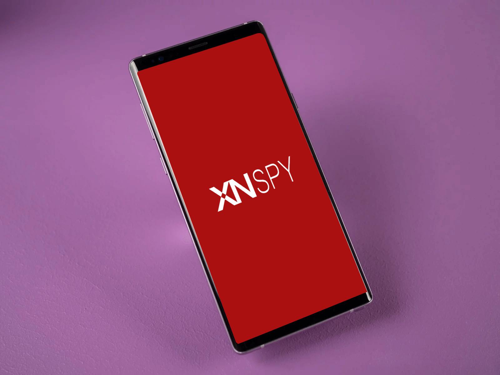 xnspy-app