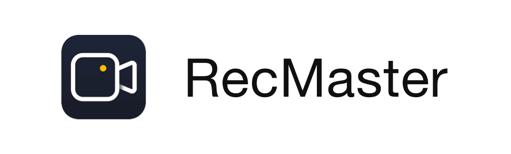 RecMaster-the-best=screen-recorder