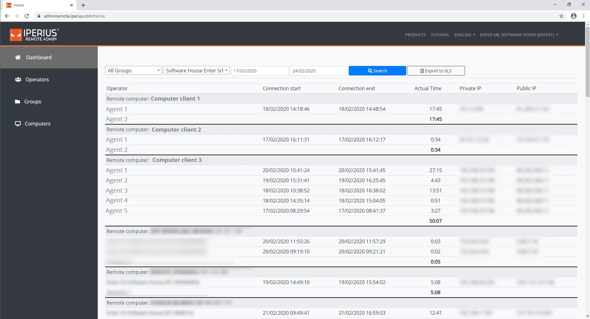 iperius-remote-admin