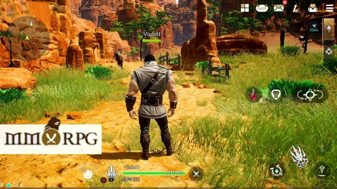 mmorpg-android-games