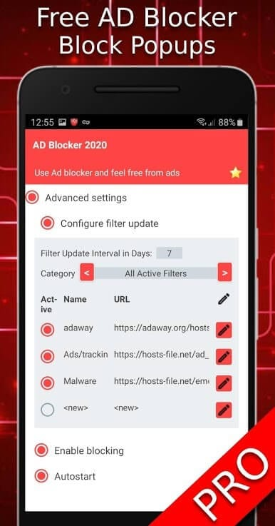 Free Ad Blocker