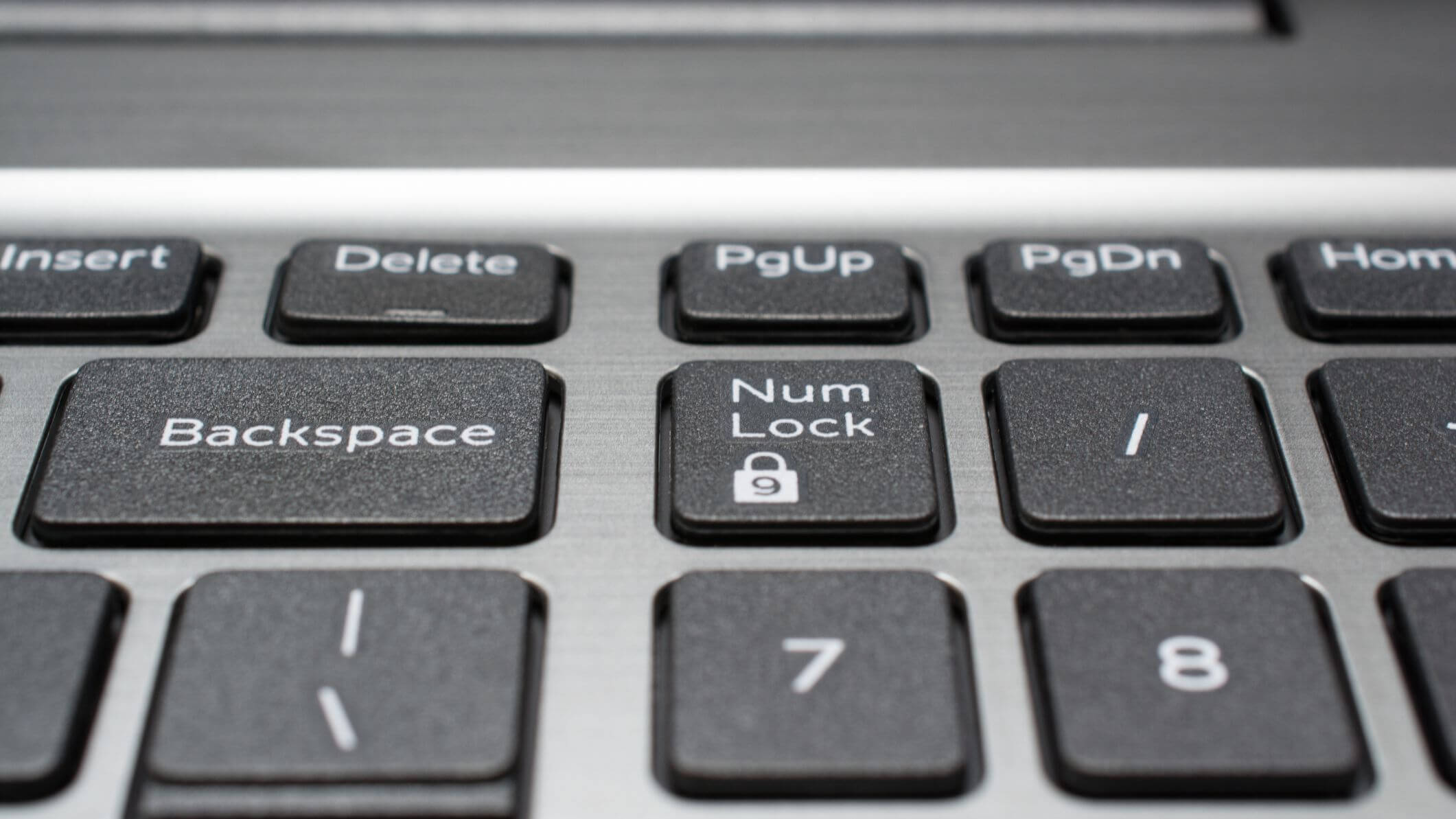 How to Keep Num Lock On After Startup on Windows 10