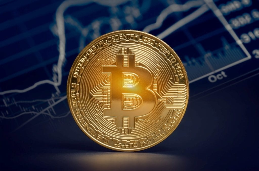 Bitcoin or BTC
