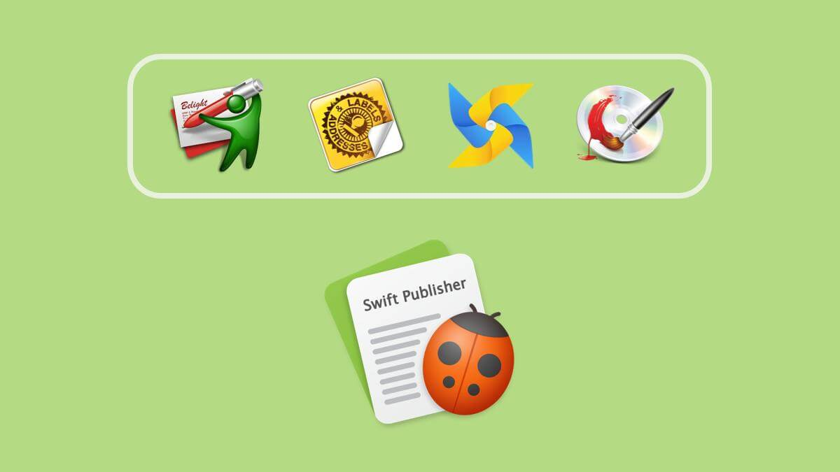 Swift Publisher 5 Review Desktop Publishing Tool For Mac
