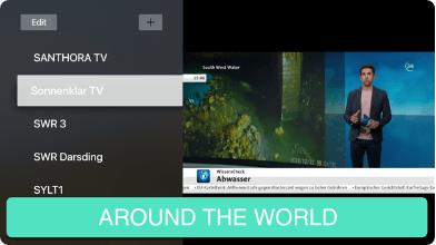 tv stream
