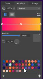 vector drawing tool
