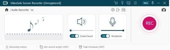 Audio-Recording