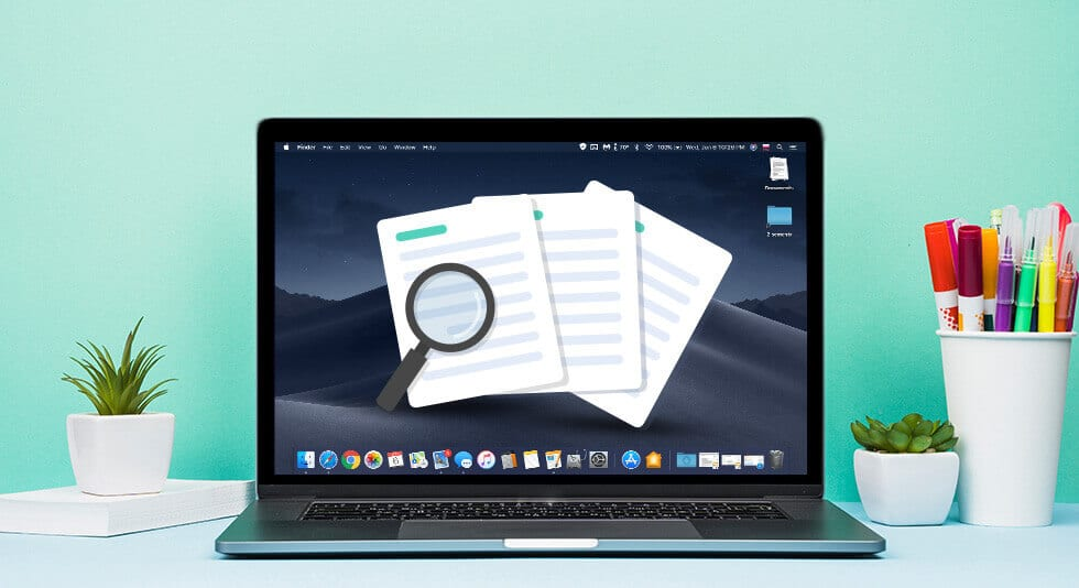 duplicate files remover mac