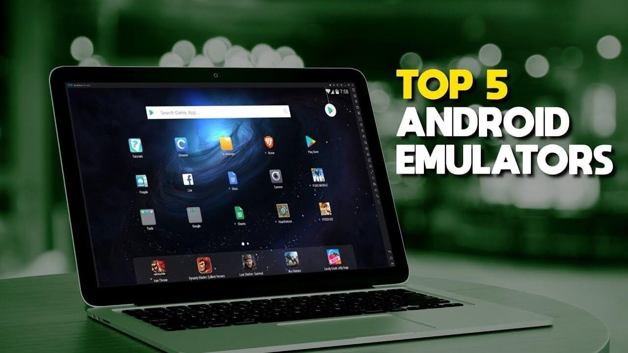 Best Android Emulator