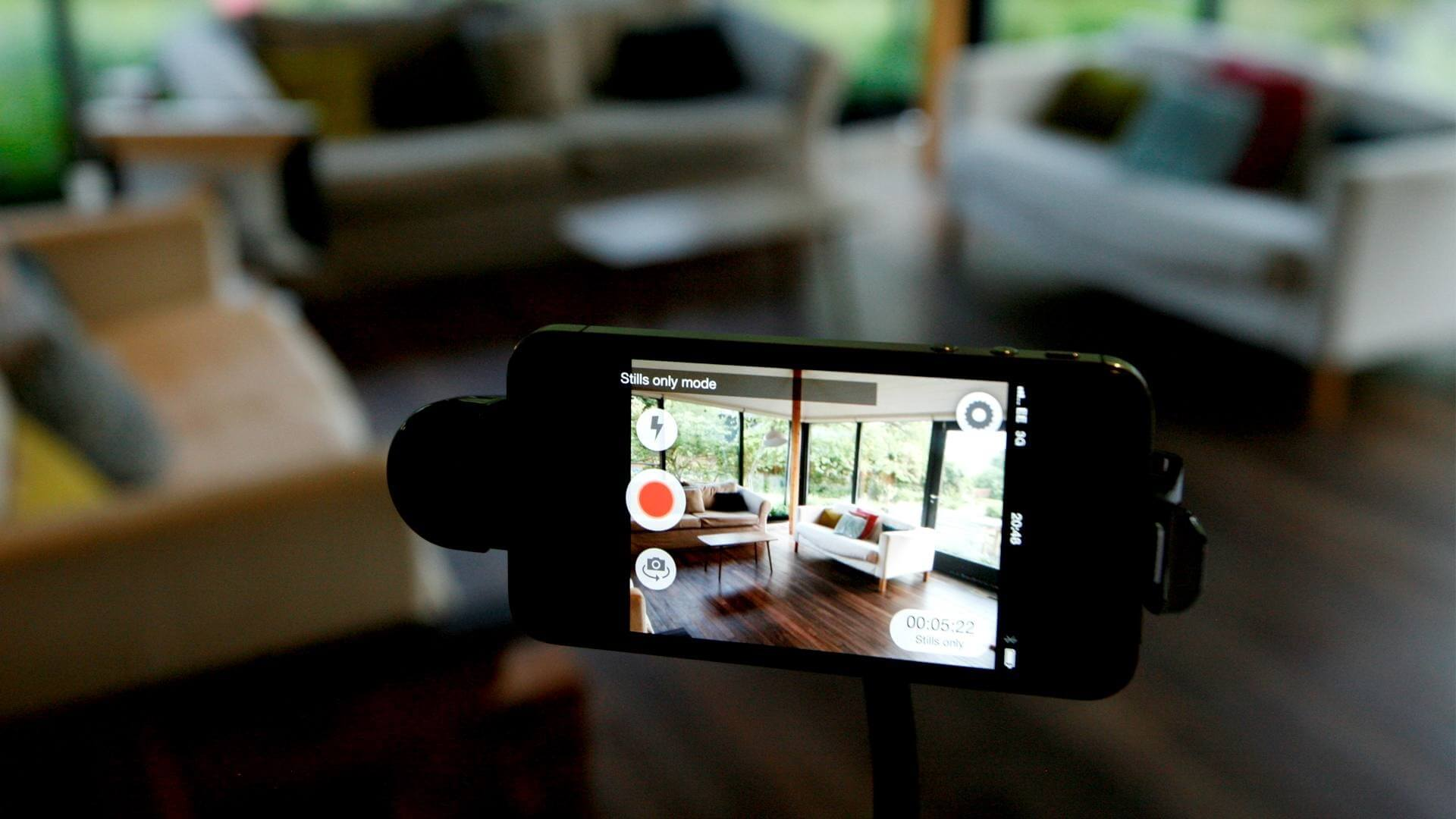 Best Security Camera Apps for iPhone