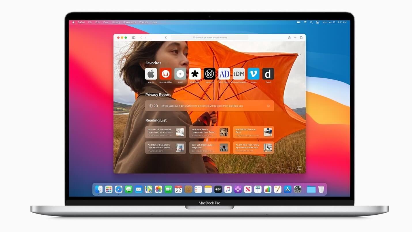 Fix Printer Problems in macOS Big Sur