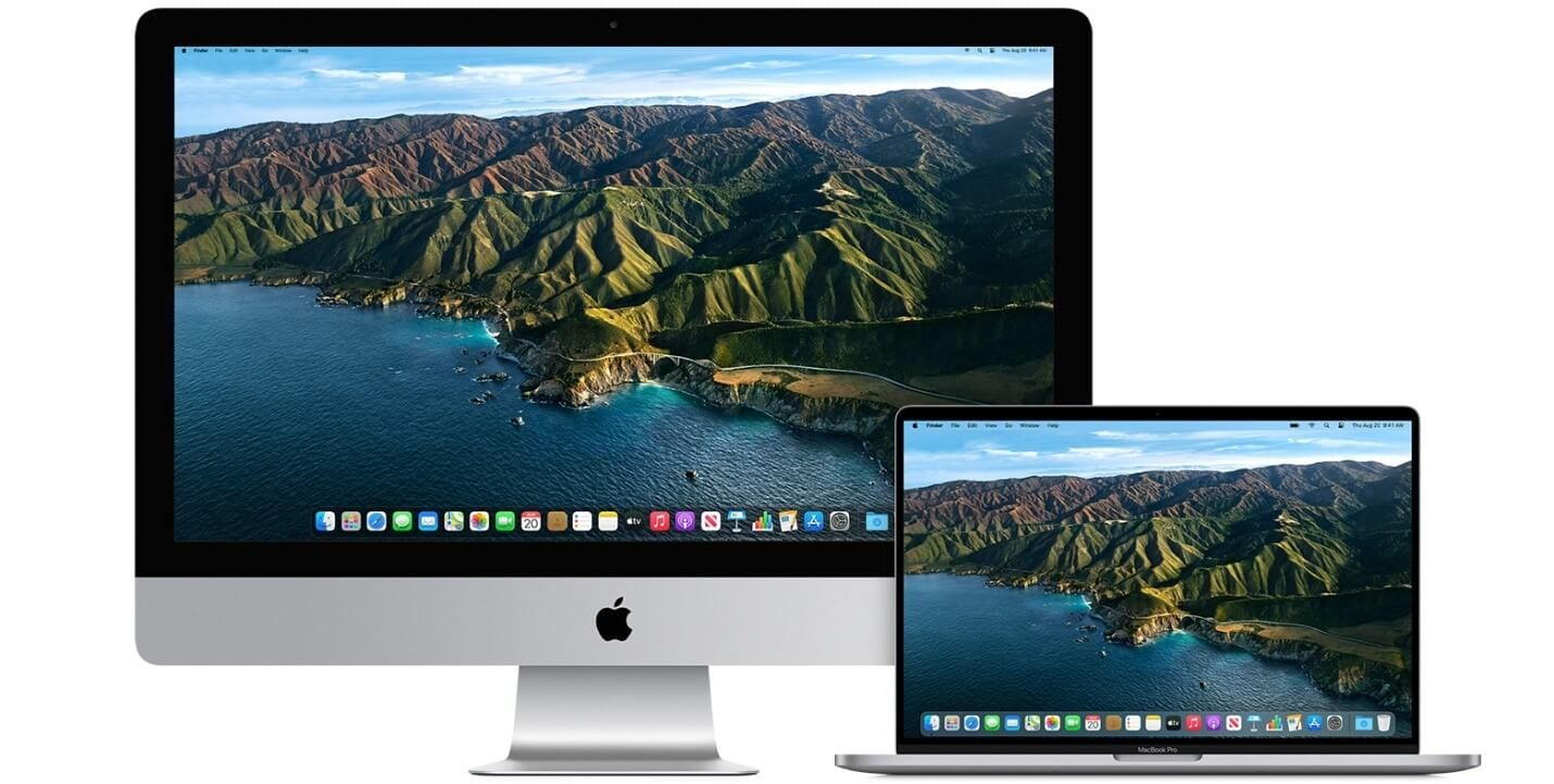 How to Upgrade to macOS Big Sur