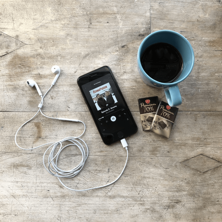 best podcast apps ios