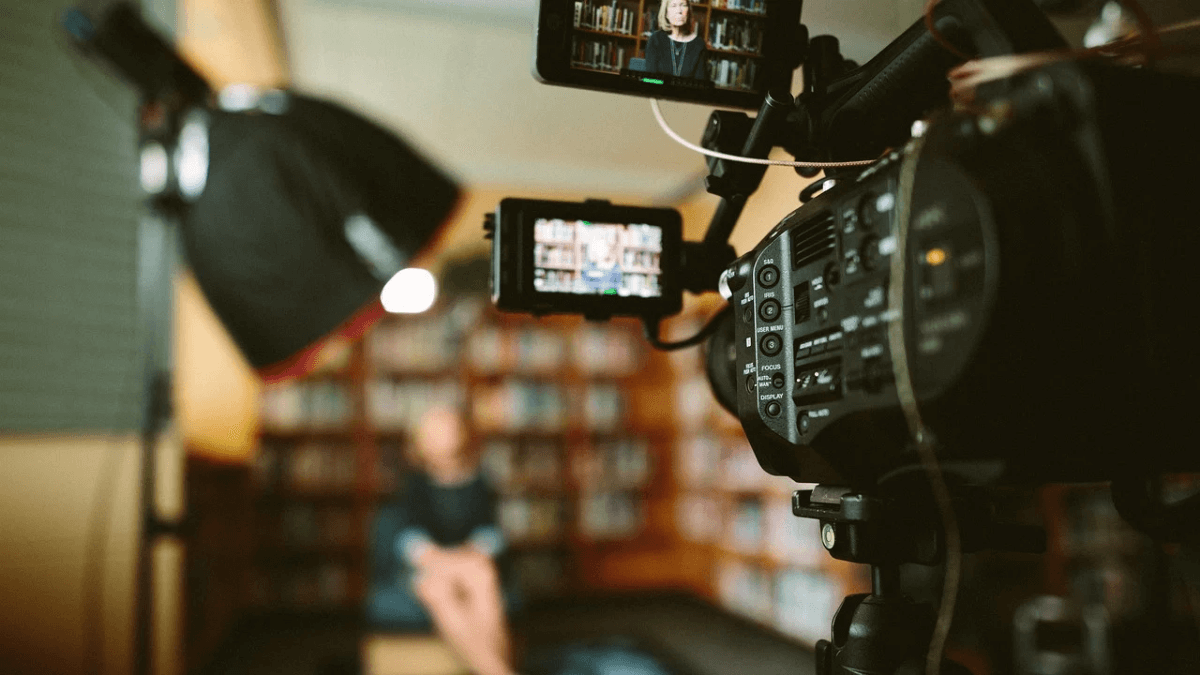 Video Industry Moving up in the World