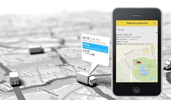 gps tracker apps for android ios