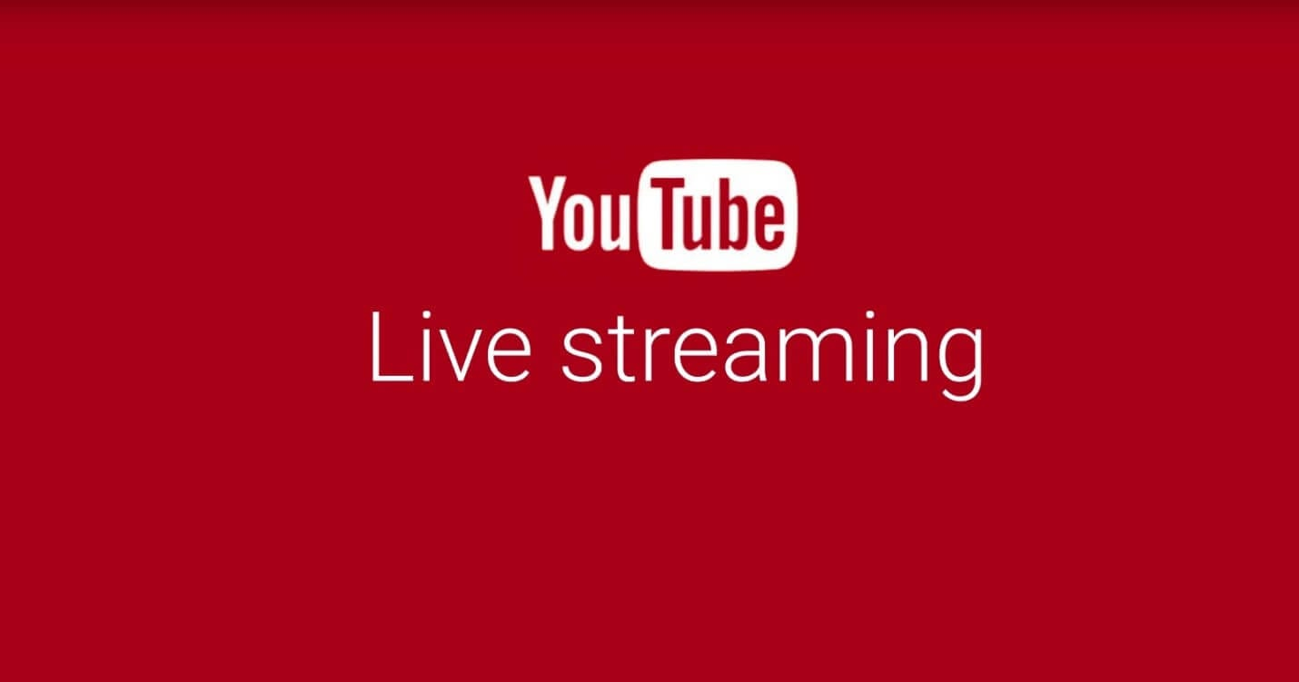streaming apps for Youtube