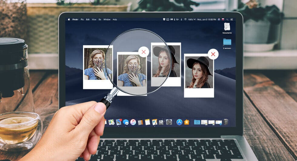 duplicate photo remover mac