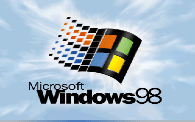 Create A Bootable USB for Windows 98